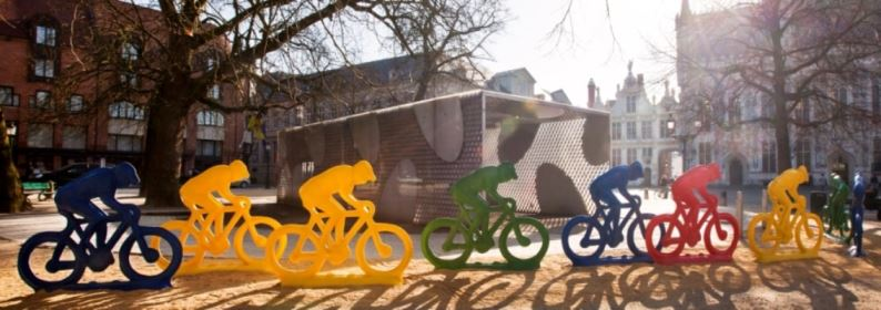 Cycling Holidays: Cycle Touring Holidays in Belgium