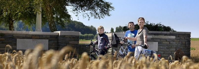 Romantic Bruges Cycling Tour